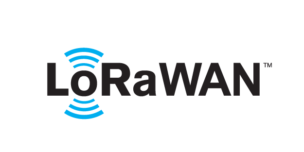 The LoRaWAN Logo. Nope, I'm not affiliated with them in any way - I just find it really cool and awesome :P