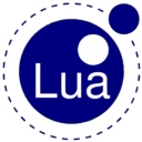 The Lua Logo